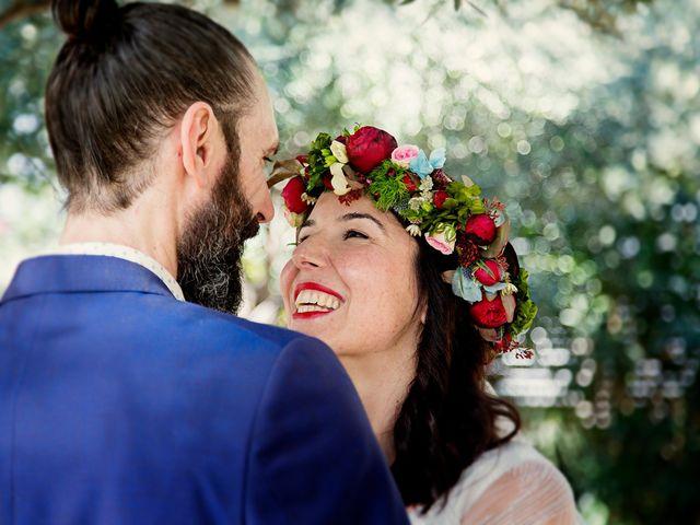 La boda de Ididro y Noelia en Elx/elche, Alicante 95