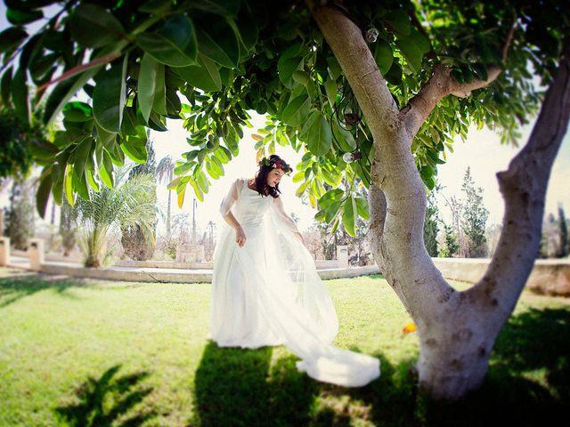 La boda de Ididro y Noelia en Elx/elche, Alicante 96