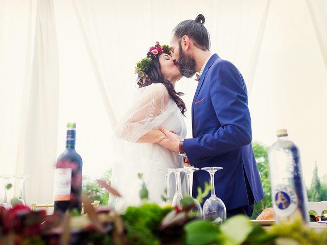 La boda de Ididro y Noelia en Elx/elche, Alicante 101