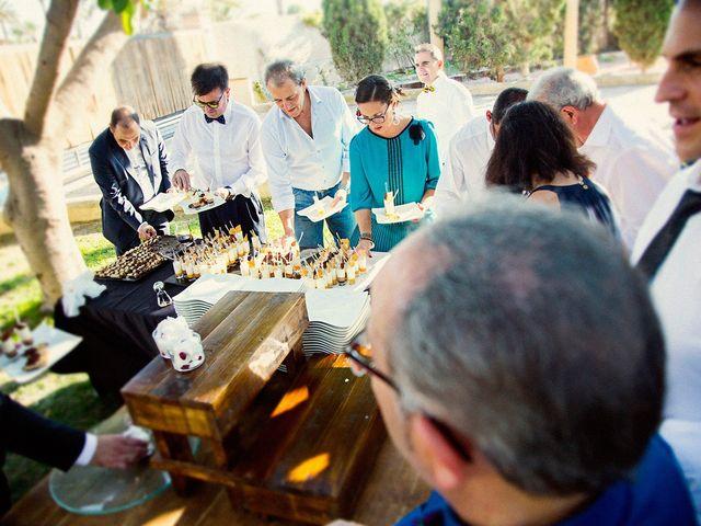 La boda de Ididro y Noelia en Elx/elche, Alicante 110