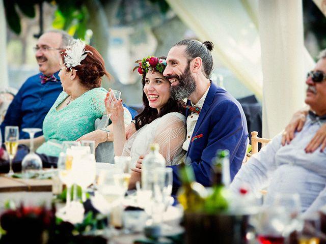 La boda de Ididro y Noelia en Elx/elche, Alicante 114