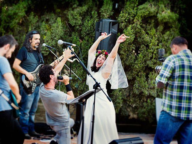 La boda de Ididro y Noelia en Elx/elche, Alicante 119
