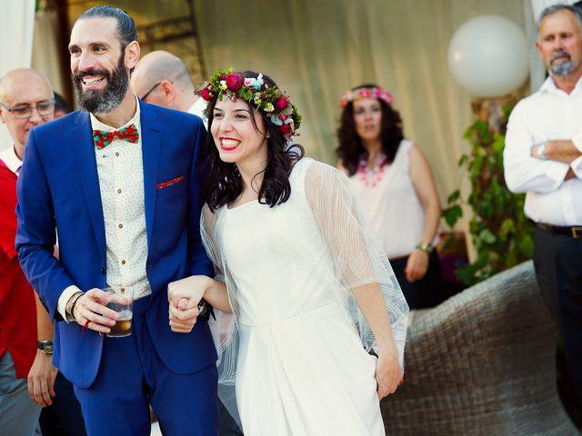 La boda de Ididro y Noelia en Elx/elche, Alicante 121