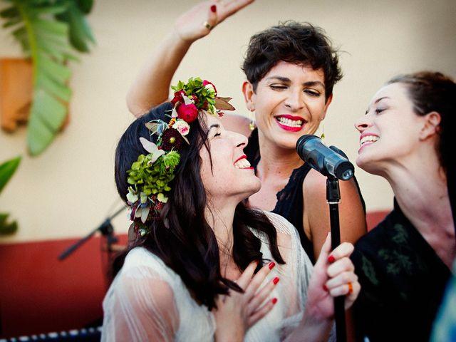 La boda de Ididro y Noelia en Elx/elche, Alicante 125