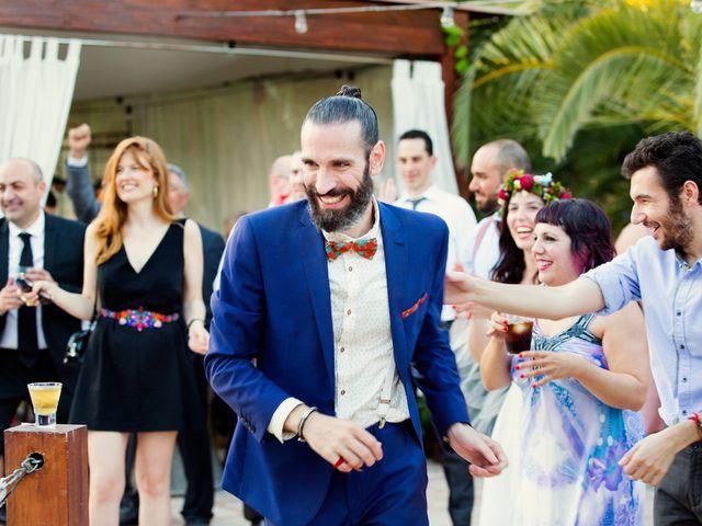 La boda de Ididro y Noelia en Elx/elche, Alicante 129
