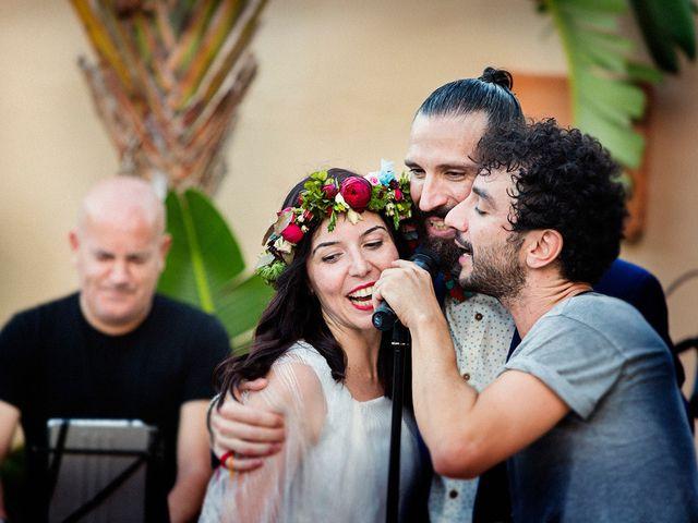 La boda de Ididro y Noelia en Elx/elche, Alicante 130
