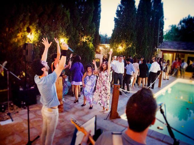La boda de Ididro y Noelia en Elx/elche, Alicante 138