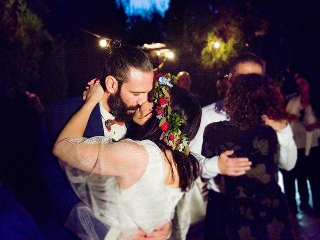 La boda de Ididro y Noelia en Elx/elche, Alicante 141