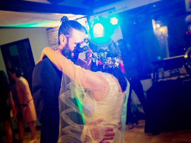 La boda de Ididro y Noelia en Elx/elche, Alicante 142