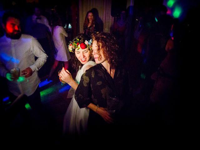 La boda de Ididro y Noelia en Elx/elche, Alicante 146