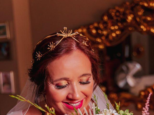 La boda de Javi y Maite en Granada, Granada 30