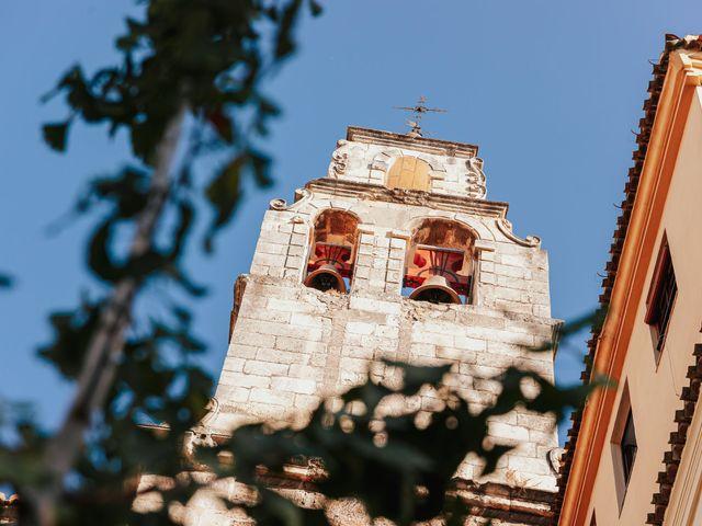 La boda de Javi y Maite en Granada, Granada 34