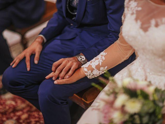 La boda de Javi y Maite en Granada, Granada 47