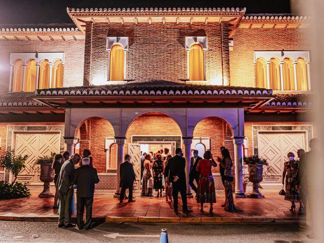 La boda de Javi y Maite en Granada, Granada 66