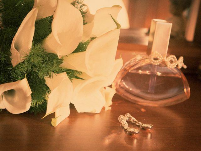 La boda de Selene y Steven en Olias Del Rey, Toledo 9