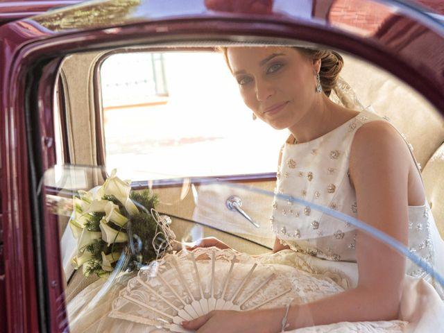 La boda de Selene y Steven en Olias Del Rey, Toledo 12