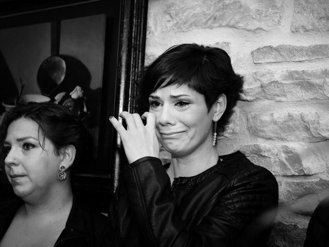 La boda de Fran y Ana en Gorraiz, Navarra 10