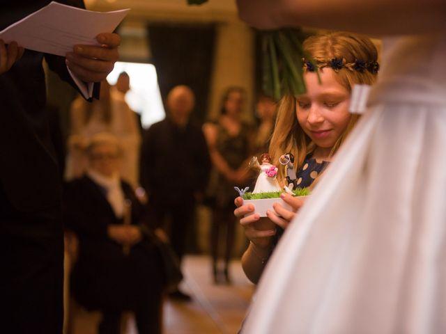 La boda de Fran y Ana en Gorraiz, Navarra 12