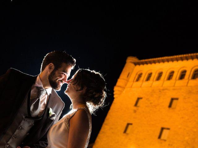 La boda de Fran y Ana en Gorraiz, Navarra 2