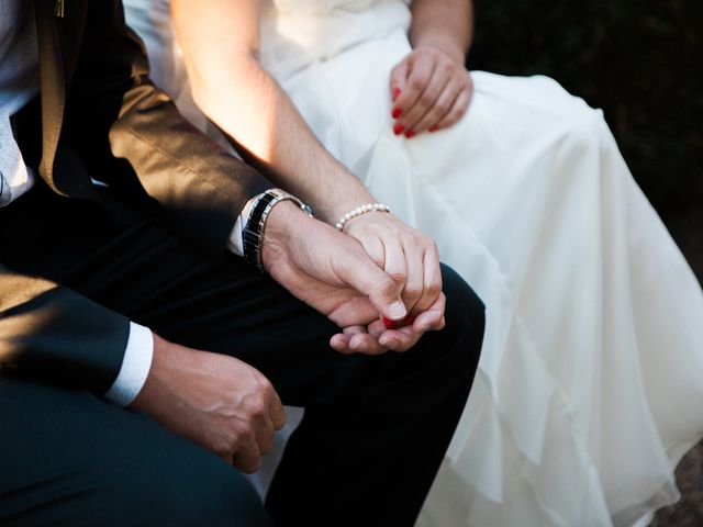 La boda de Josep Mª y Sara en Mollerussa, Lleida 16