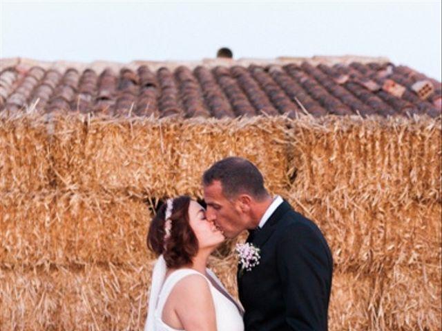 La boda de Josep Mª y Sara en Mollerussa, Lleida 26