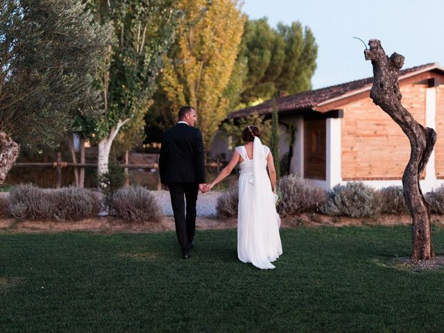 La boda de Josep Mª y Sara en Mollerussa, Lleida 27