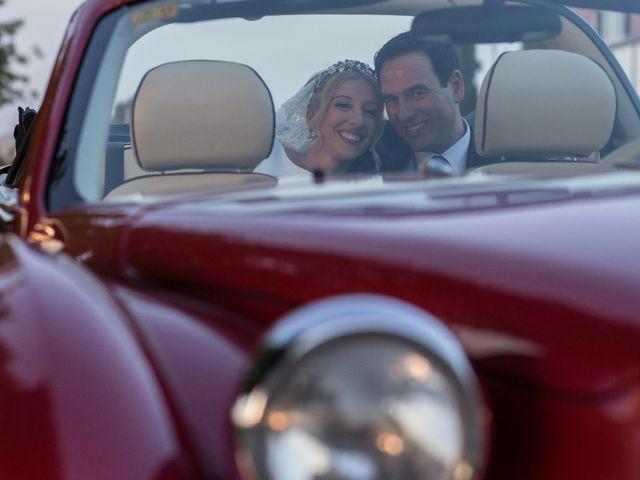 La boda de David y Olivia en Loja, Granada 16