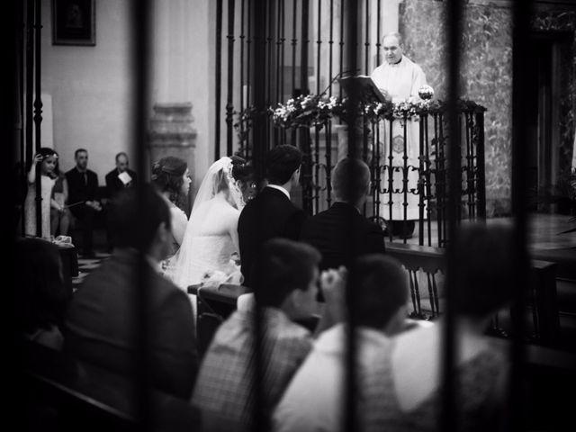 La boda de David y Ángela en Jadraque, Guadalajara 3