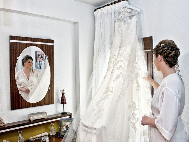La boda de David y Ángela en Jadraque, Guadalajara 8