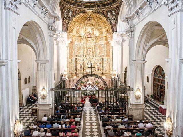 La boda de David y Ángela en Jadraque, Guadalajara 13