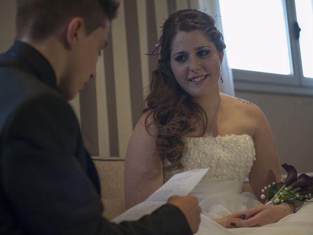 La boda de Vanessa y Toni en Montcada I Reixac, Barcelona 5