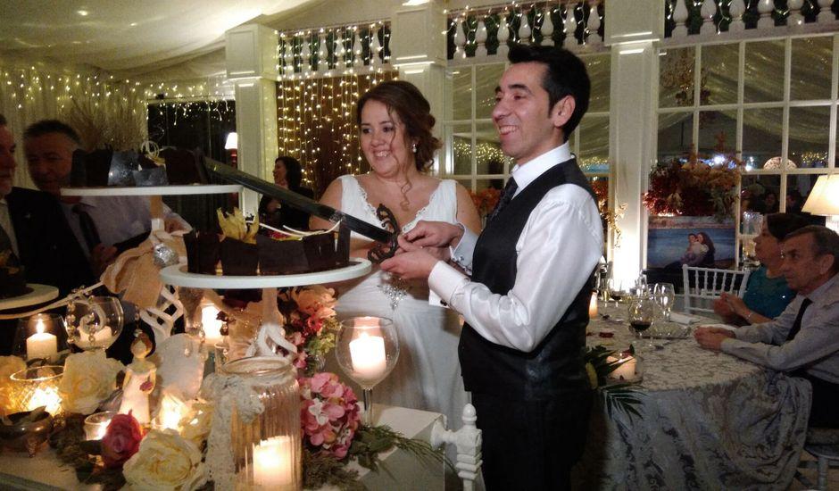 La boda de Jorge y Sandra en Valdilecha, Madrid