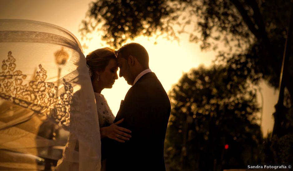 La boda de Selene y Steven en Olias Del Rey, Toledo