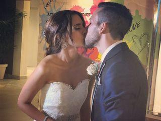 La boda de Sandra y Juanvi 2