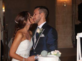 La boda de Sandra y Juanvi