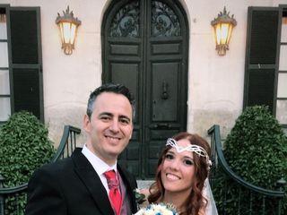 La boda de Johani  y Jonatan   1