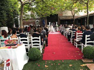 La boda de Johani  y Jonatan   2