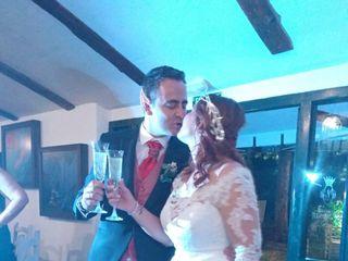 La boda de Johani  y Jonatan   3