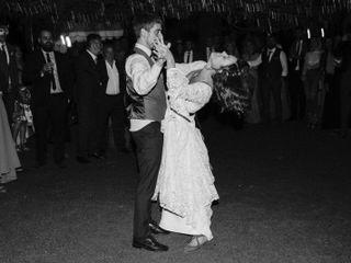 La boda de Mireya Galán Blazquez y Esteban Lopez Paredes 1