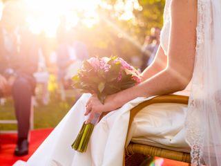 La boda de Isabel y Carlos 3