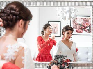 La boda de Victoria y Alberto 3