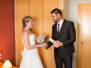 La boda de Estibaliz y Cristobal 3