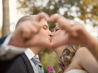 La boda de Estibaliz y Cristobal