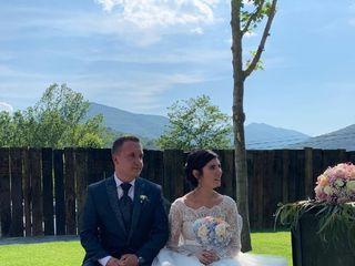 La boda de Laura y Cristian 3