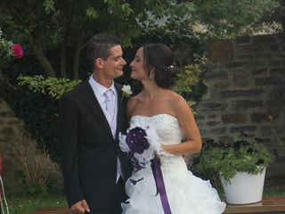 La boda de Olga  y Yon 2