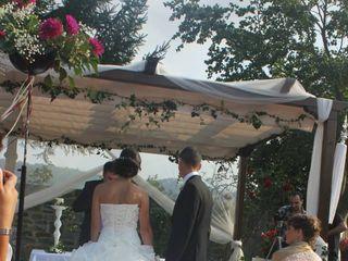 La boda de Olga  y Yon 3