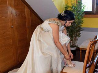 La boda de Idoia y Marcos 1