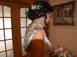 La boda de Idoia y Marcos 2