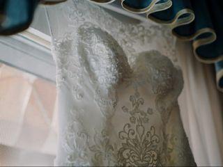 La boda de Laura  y David 2