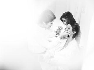 La boda de Lucia y Javier 3